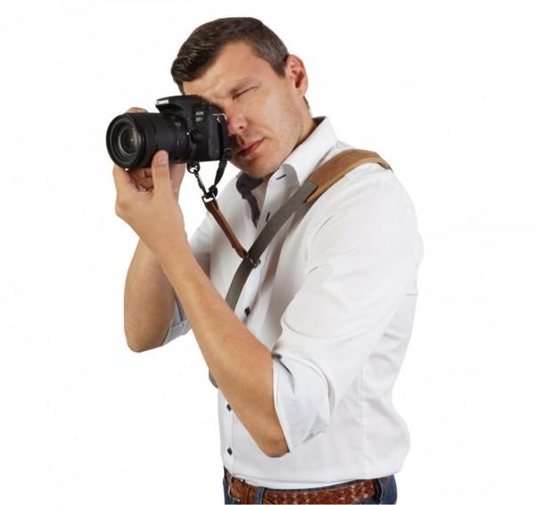 kalahari MAKOBA SL-1 Protect Sling Kameragurt