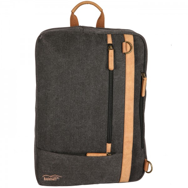 kalahari GOPE K-53 Rucksack / Messenger Bag
